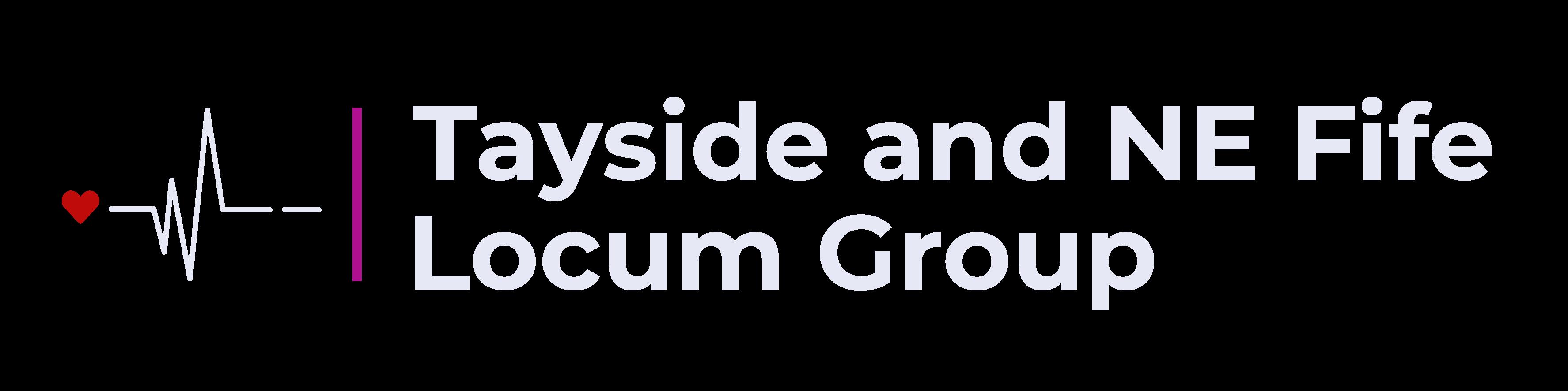 Tayside and NE Fife Locum Group